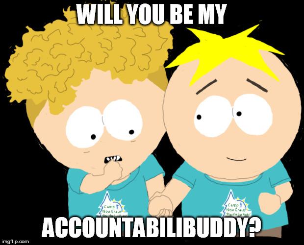 accountabilibuddy