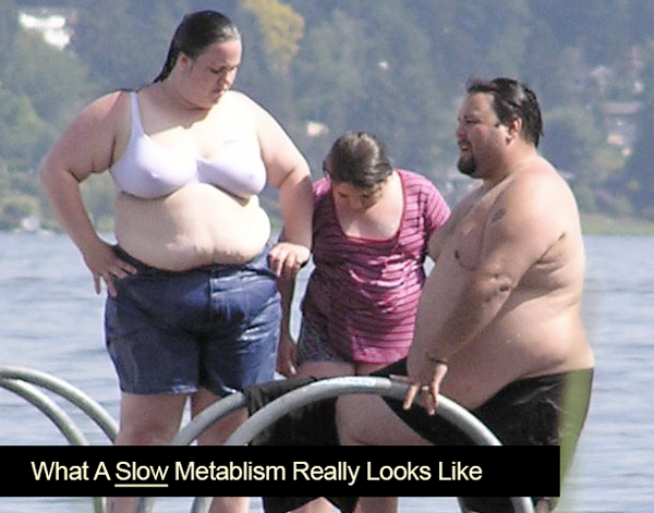 do-i-have-a-slow-metabolism